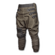Baggy Pants (Brown)