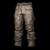 Biker Pants (Gray)
