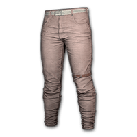 Skinny Jeans (Pink)