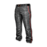 Military Trousers (Black)
