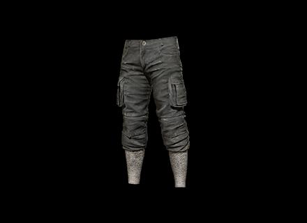 PUBG Pilot Pants skin icon