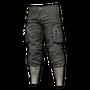 Pilot Pants (Black)