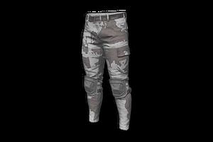 Camo Combat Pants