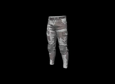PUBG Camo Combat Pants skin icon