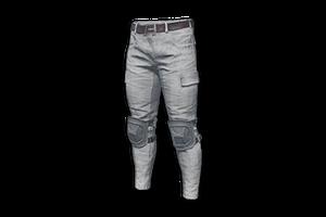 Combat Pants White
