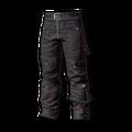 Biker Pants <br>(Black)