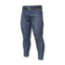 Combat Pants (Blue)