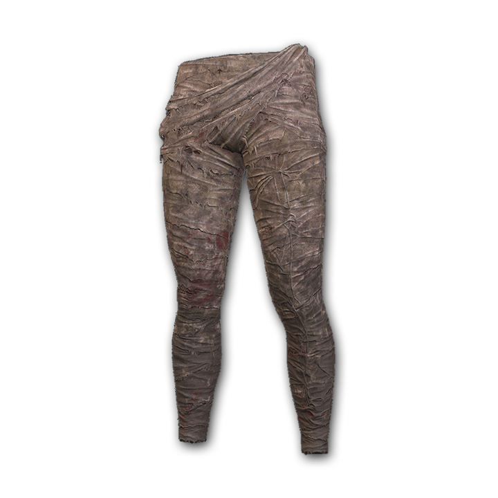 Ancient Mummy Leggings