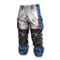 Tri-Color Snow Pants