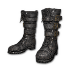 Military Boots (Black)