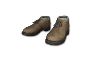 School Shoes Beige