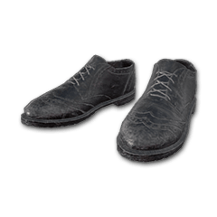 Dress Shoes (Black)