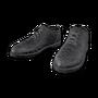 Dress Shoes (Black)