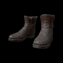 free pubg skin Working Boots