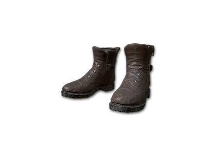 Working Boots icon