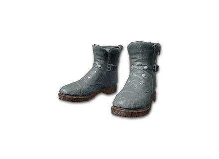 Boots (Gray) icon