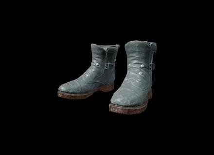 PUBG Boots (Gray) skin icon