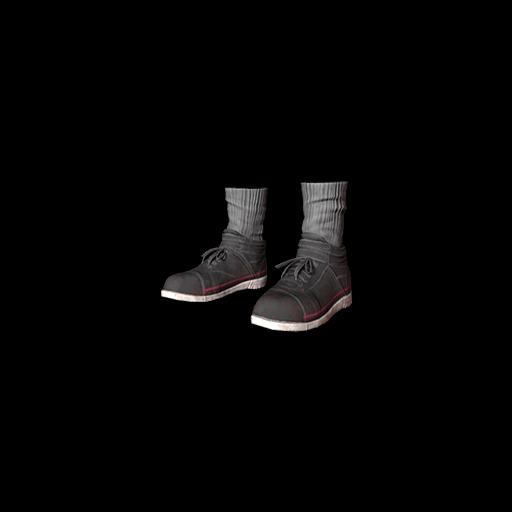 Sneakers (Black) - gocase.pro