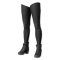 Inquisitor Leggings & Boots