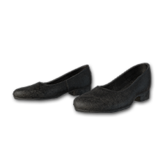 Vikendi Elite Attendant Shoes