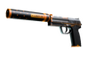 StatTrak™ USP-S | Orion (Minimal Wear)