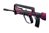 FAMAS | Pulse (Well-Worn)
