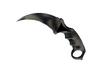 ★ Karambit | Scorched (Factory New)
