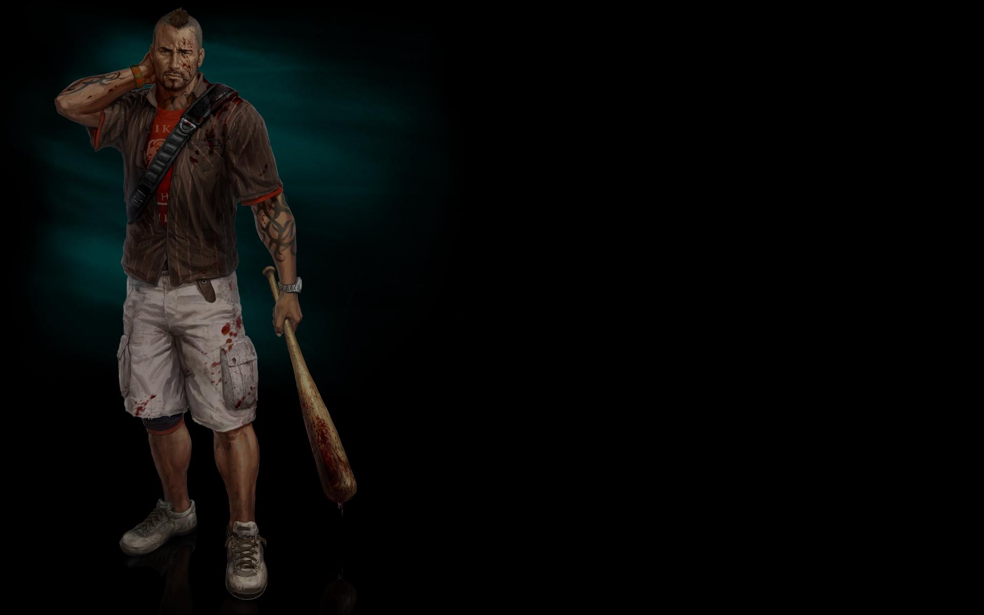 Logan (Profile Background)