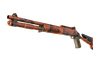 XM1014 | Blaze Orange (Factory New)