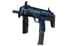 Souvenir MP7 | Anodized Navy (Factory New)
