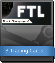 FTL: Faster Than Light Booster Pack