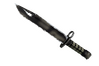 ★ StatTrak™ Bayonet | Scorched (Battle-Scarred)