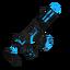 Cryptic PDW w/ Killcounter