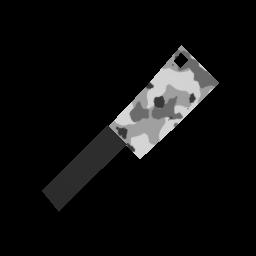 Arctic Butcher Knife