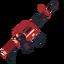 0 Kelvin Voyager Maplestrike w/ Player Killcounter