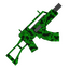 Mythical Shiny Corrosive Nightraider w/ Killcounter