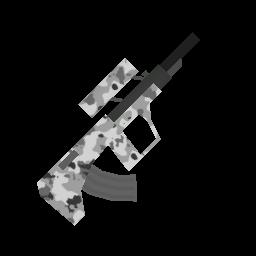 Arctic Augewehr