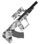 0 Kelvin Arctic Augewehr