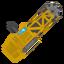 0 Kelvin Bucket-wheel Excavator Chainsaw