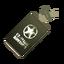 0 Kelvin Army Blowtorch w/ Killcounter