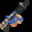 Mosaic Eaglefire w/ Killcounter