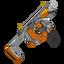 Metalworks Scalar w/ Player Killcounter