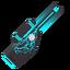Supercharged Shadowstalker