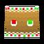 Gingerbread Bottom