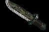 ★ StatTrak™ Bayonet | Boreal Forest (Minimal Wear)