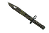★ StatTrak™ Bayonet | Boreal Forest (Well-Worn)