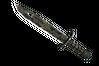 ★ StatTrak™ Bayonet | Boreal Forest (Well-Worn)