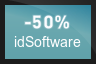50% OFF id Software