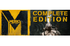 Metro Last Light Complete