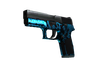 StatTrak™ P250 | Undertow (Field-Tested)